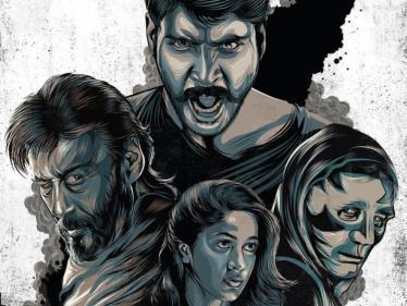 தமிழில் சூப்பர் ஹிட் சயின்ஸ்ஃபிக்ஷன் திரில்லர் திரைப்படம் PART-  2  தயாராகிறது!!!