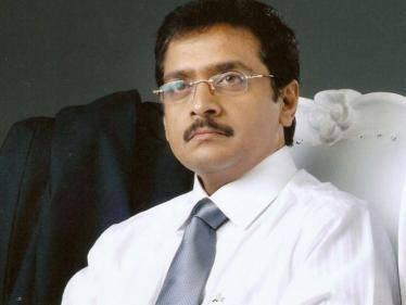 popular tamil serial actor venu arvind went to coma