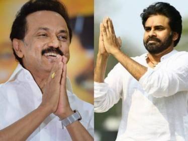 power star pawan kalyan praises tamil nadu chief minister mk stalin