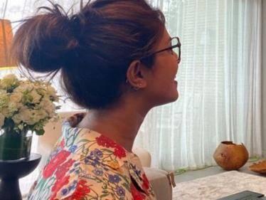 priyanka chopra latest bikini photos from spain goes viral in instagram