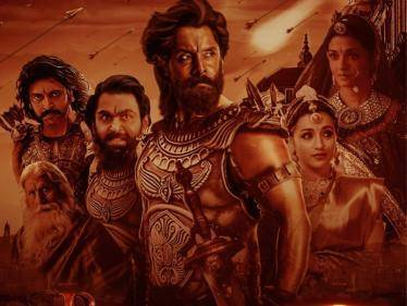 rahman completed his parts in mani ratnam ponniyin selvan shoot after vikram