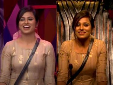பிக்பாஸ் 4 : கன்ஃபெஷன் ரூமில் பிக்பாஸுடன் விளையாடிய ரம்யா பாண்டியன் !