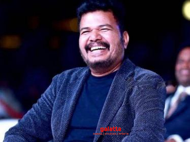 Leading Superstar issues a statement on Shankar - Fans want both to team up for a film