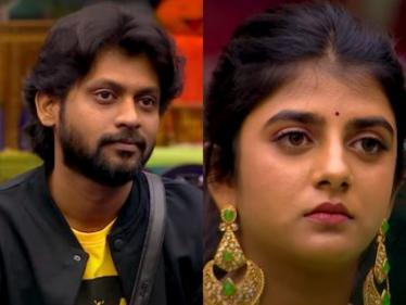 பிக்பாஸ் 4 : கமல் ஹாசனின் கேள்வியால் திக்குமுக்காடிய ரியோ !