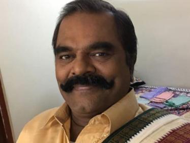 சிகிச்சைப் பெற்றுவந்த காமெடி நடிகர் வேணுகோபால் கோசுரி திடீர் உயிரிழப்பு !
