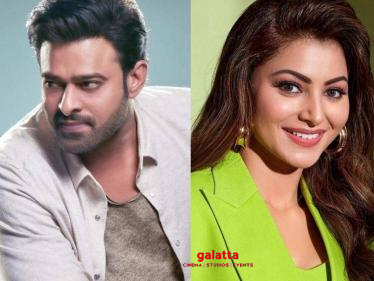 This Bollywood actress to play the lead in Prabhas' next? - Official statement from producers!