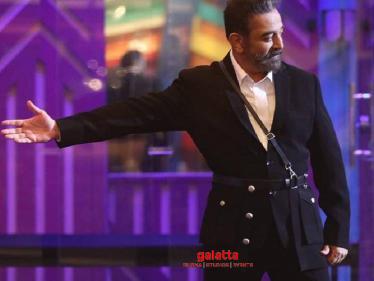 Bigg Boss 4 Tamil - Kamal Haasan's Tour Inside Bigg Boss House | Photos