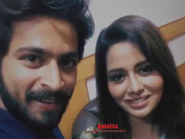 New fun video from Pyaar Prema Kaadhal | Harish Kalyan | Raiza Wilson