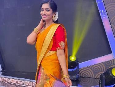 சன் டிவி சீரியலில் என்ட்ரி கொடுக்கும் முன்னணி நடிகை !