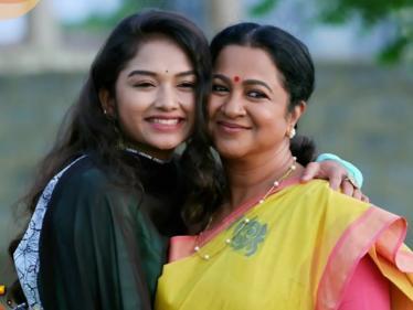 நிறுத்தப்படுகிறதா சித்தி 2....விவரம் இதோ !