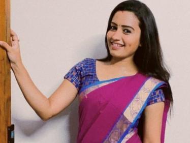 மீண்டும் சன் டிவியில் களமிறங்கும் பிரபல வில்லி !