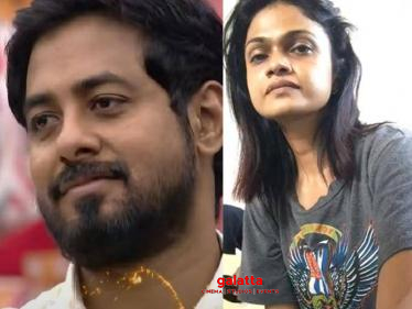 Suchitra's latest statement after her second Bigg Boss visit - predicts the winner!