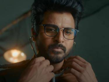 sivakarthikeyan nelson most expected doctor official trailer released