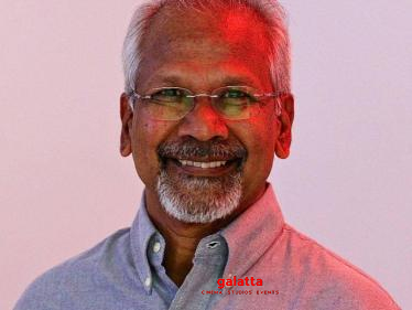 This veteran actor onboard for Mani Ratnam's Ponniyin Selvan - role revealed!