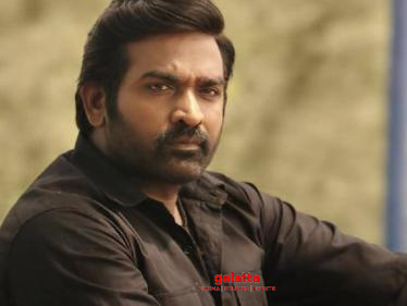 Vijay Sethupathi and Santhanam's films to release directly on OTT - producer's breaking statement