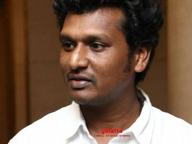Master director Lokesh Kanagaraj's film to be remade - Puli producer onboard!
