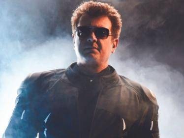 stunt master dhilip subbarayan opens up about thala ajith valimai interval sequence