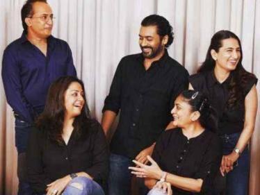 sudha kongara soorarai pottru bollywood remake official announcement by suriya