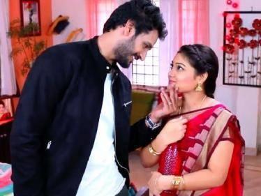 sun tv roja serial to be remade in hindi priyanka nalkari sibbu suryan