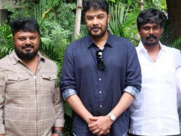 sundar c super hit thalainagaram part 2 starts with pooja official announcement