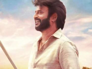 superstar rajinikanth annaatthe comedy actor sathish starts dubbing sun pictures