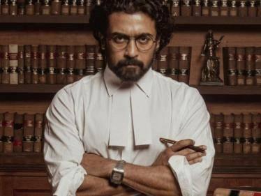 suriya jai bhim movie direct release in this november on amazon prime video