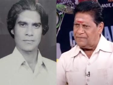 Veteran Tamil comedy actor-singer TKS Natarajan passes away at 87