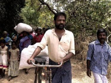 tamil movie otrai panaimaram won 17 international awards will release soon