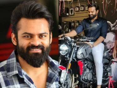 telugu actor sai dharam tej recent official health report from hospital