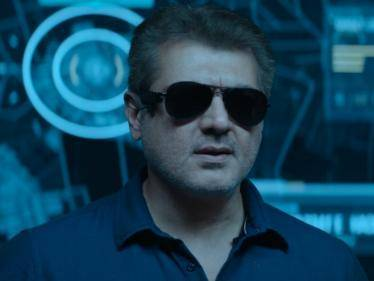 thala ajith kumar h vinoth glimpses of valimai mass promo teaser video out now