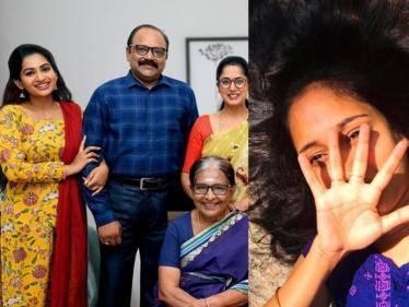 thamizhum saraswathiyum serial actress gokila joins as new kaavya nakshatra deepak
