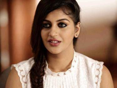 tn police files 3 cases on yashika aannand for car accident