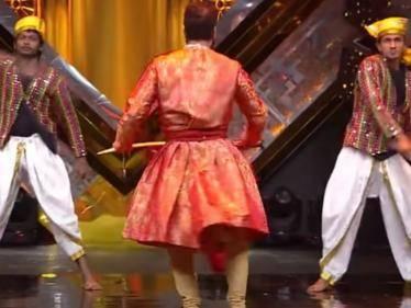 trending promo video of jithan ramesh spoiler in bb jodigal