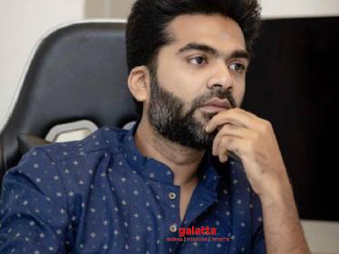 Silambarasan TR to do Podaa Podi 2 - breaking update from producer!