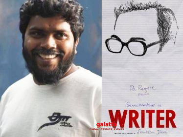 Pa Ranjith officially announces his next film - know who is the hero?