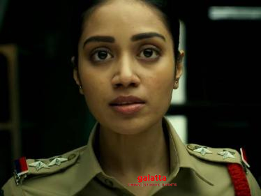 Nivetha Pethuraj's next film's intriguing trailer is here - check out | superhit film's remake!