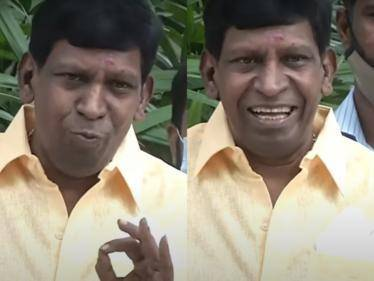 vaigai puyal vadivelu opens up about his upcoming projects in tamil cinema