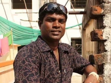 நடிகர் வடிவேல் பாலாஜி உடல்நலக்குறைவால் மரணம் !
