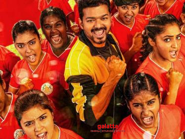 EXCLUSIVE: This leading actress turned down the offer of acting in Vijay's Bigil!