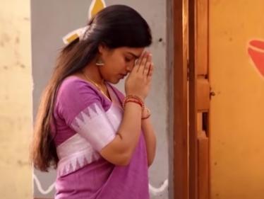 சந்தோஷ் குணமடைவாரா...? புதிய ப்ரோமோ இதோ