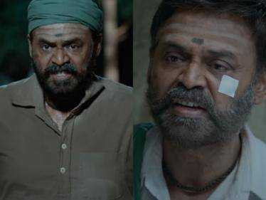 venkatesh priyamani narappa remake of asuran trailer out now