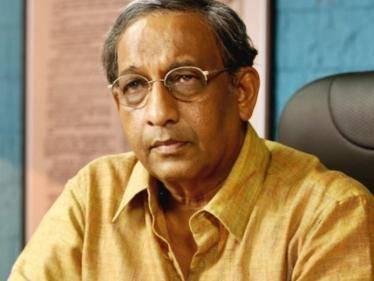 veteran malayalam tamil actor nedumudi venu passed away at his age of 73