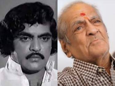 veteran tamil actor srikanth passed away thangappathakkam vennira adai