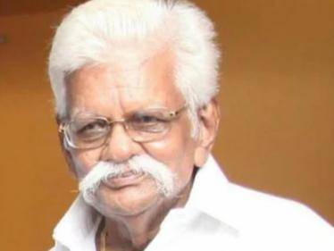 veteran tamil poet lyricist pulavar pulamaipithan passed away