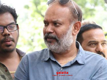 Venkat Prabhu's latest official statement on his next - confirms the title of the project!-