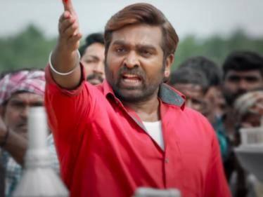 vijay sethupathi sp jananathan laabam new trailer released