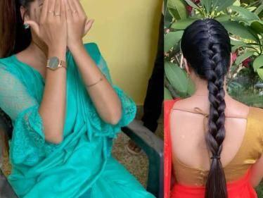 vinitha jaganathan quits gokulathil seethai serial asha gowda nanda