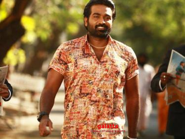 Exciting announcement on Vijay Sethupathi's next - time for the 96 combo to strike again!-