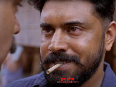 Nivin Pauly's highly anticipated Thuramukham OFFICIAL TEASER - Check Out! - Malayalam Movies News