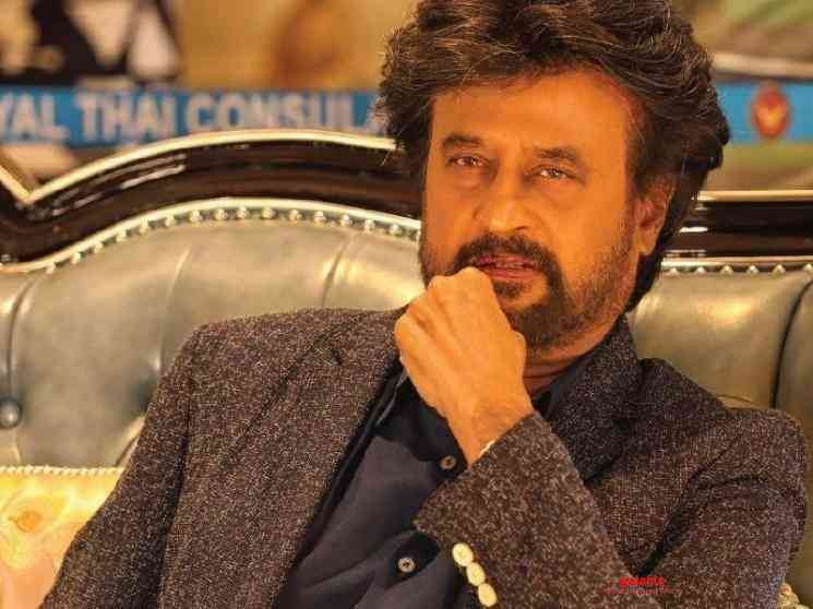Rajinikanth praises dir Desingh for Kannum Kannum Kollaiyadithaal - Malayalam Movie Cinema News
